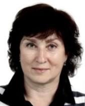 Мельникова ММ