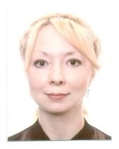 Попова ЮВ